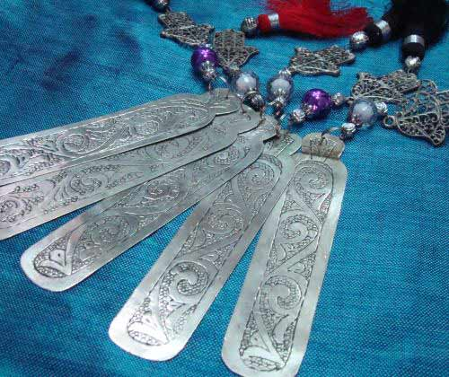 Bookmark Handwerk