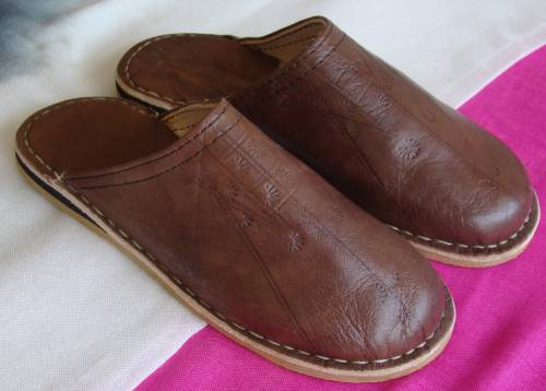 Woman Deluxe slippers Dambira