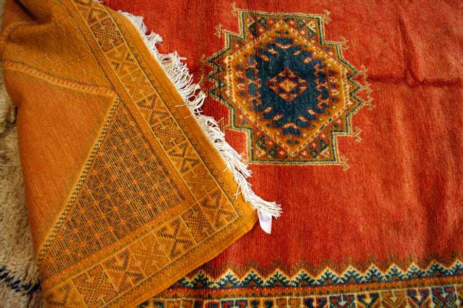 tapis ouarzazate - Tapis Marocain