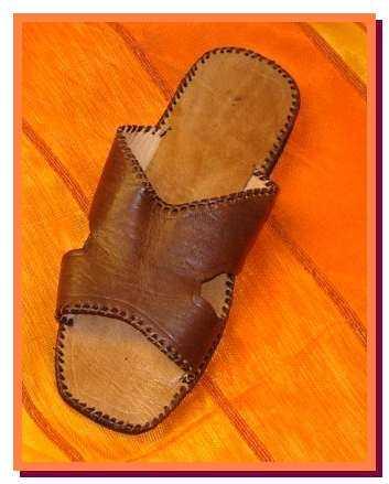 a7d74d4f519d1 Ballerines et Sandales  Fabrication à la main en cuir véritable